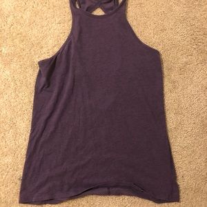 Lulu workout shirt